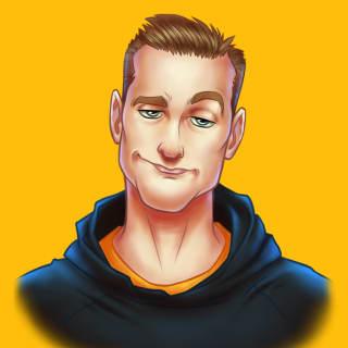 Maxim profile picture