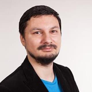 George C. Antohi profile picture