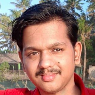 Aravind Sanjeev profile picture