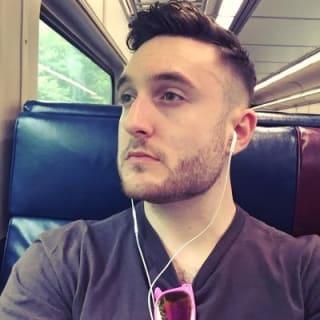 Nicholas ―M― profile picture