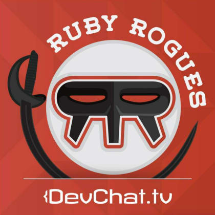 "RR 383: ""Rbspy: A New(ish) Ruby Profiler!"" with Julia Evans"