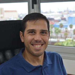 Abraham Romero profile picture