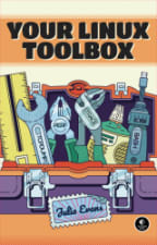 Linux ToolBox book
