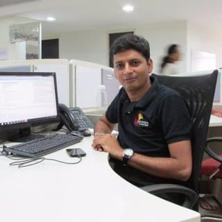 ankurloriya profile
