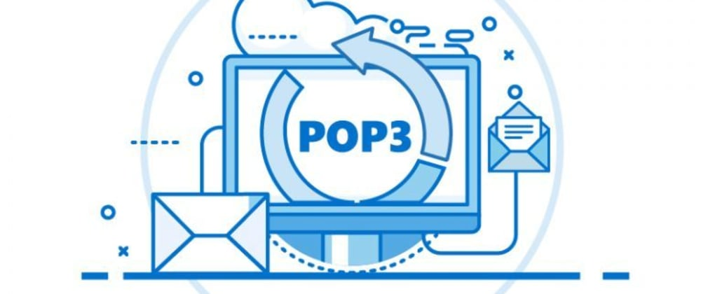 Cover image for POP3 PHP Client