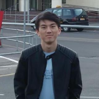 Omurbek profile picture