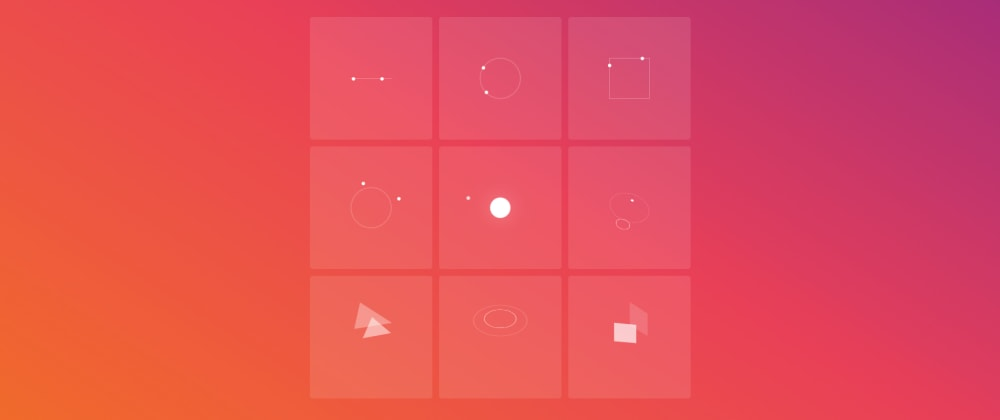 Cover image for Animated CSS loaders