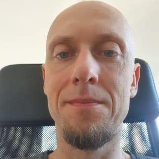 Mirek Sedzinski profile picture