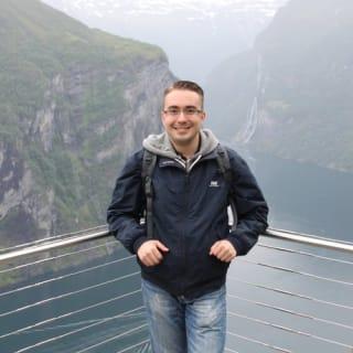 Artyom Yakovenko profile picture