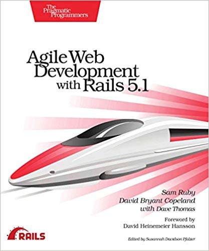 Agile-Web-Development-with-Rails