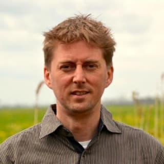 Maarten Breddels profile picture