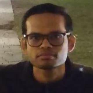 Udayan Maurya profile picture