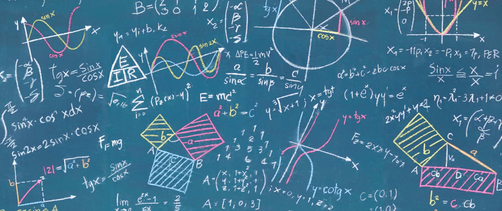 Cover image for Writing mathematical formulas in HTML