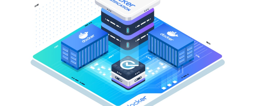 Cover image for Docker Certified Associate (DCA) - The Ultimate Certification Guide for 2021