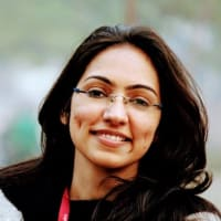 Akanksha Sharma profile image