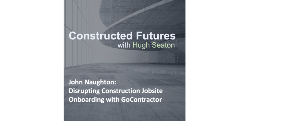 Cover image for GoContractor: Upgraded Onboarding for Construction Jobsites
