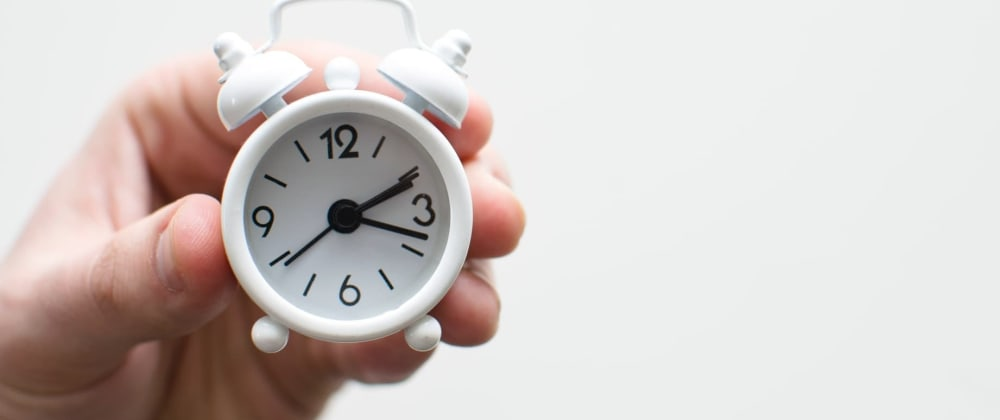 Cover image for 4 Creative Ways to JavaScript Timing in Browsers