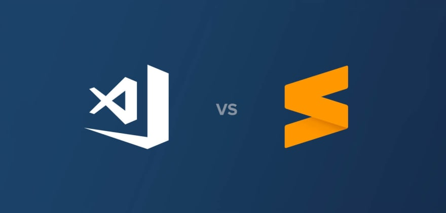 Visual Studio Code VS Sublime for JavaScript & Frontend Development