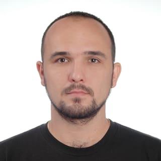 Vadim Khodak profile picture