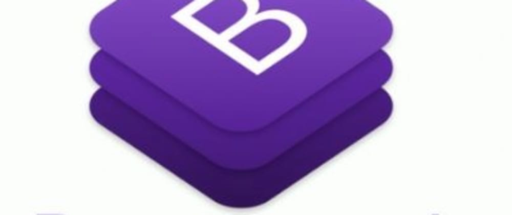 Cover image for Adding Bootstrap 4 to a Rails 6 project
