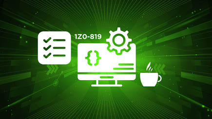 250+ Questions for Java SE 11 Developer Certification [1Z0-819]  - My New Udemy Course