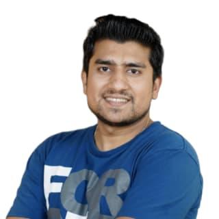 Pramod Dutta profile picture