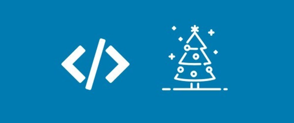 Cover image for 24 Days of Javascriptmas Challenge