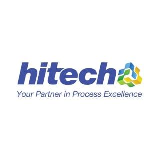 Hitech BIM Services profile picture