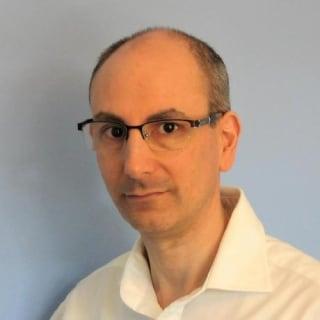 Martin Cowen profile picture