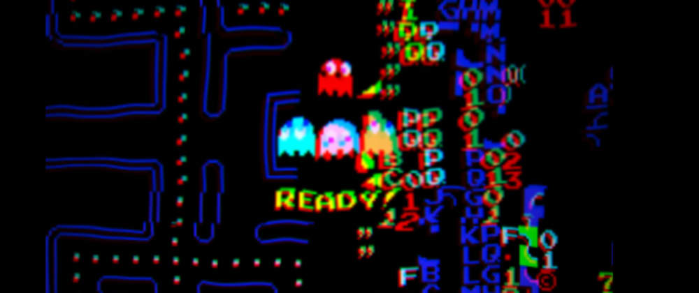 Cover image for How to not make PAC-MAN