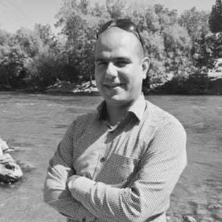 Nima Sadeghi profile picture