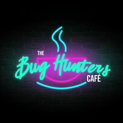 The Bug Hunters Café