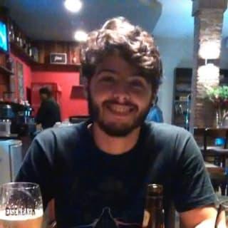 Filipe Herculano Rocha profile picture