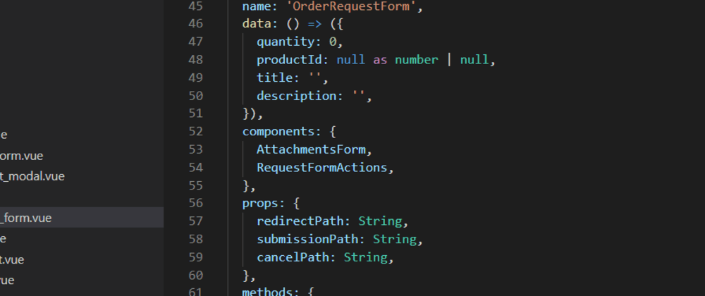 Cover image for How can I refactor this code snippet?