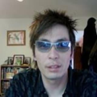 Tony Brown profile picture