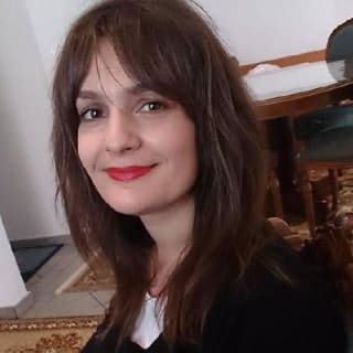 Foteini Kollia profile picture