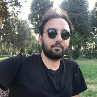 Zeki Ahmet Bayar profile picture