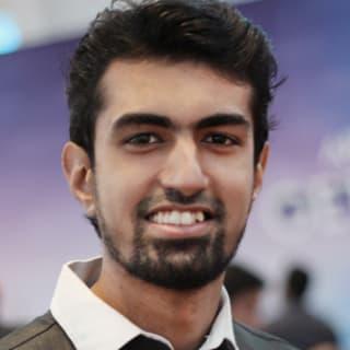 Muhammad Osama Arshad profile picture