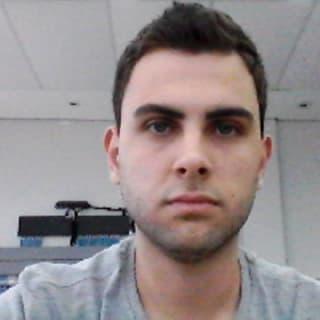 Luiz Guilherme profile picture