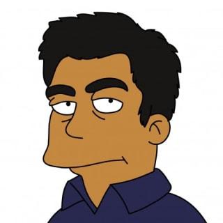 Meet Godhani profile picture