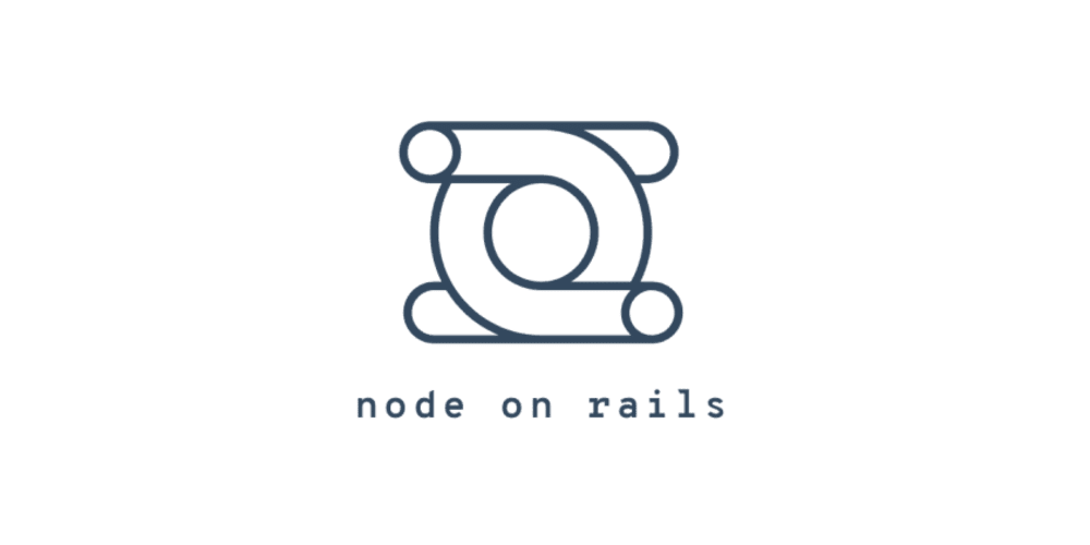 🚄Node On Rails: Creating a Monorepo aka workspaces with yarn