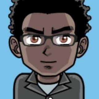 Gavin Murambadoro profile picture