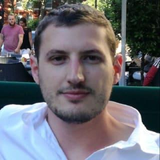 Michael Arnaldi profile picture
