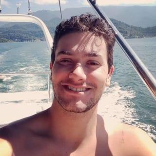 Paulo Porto profile picture