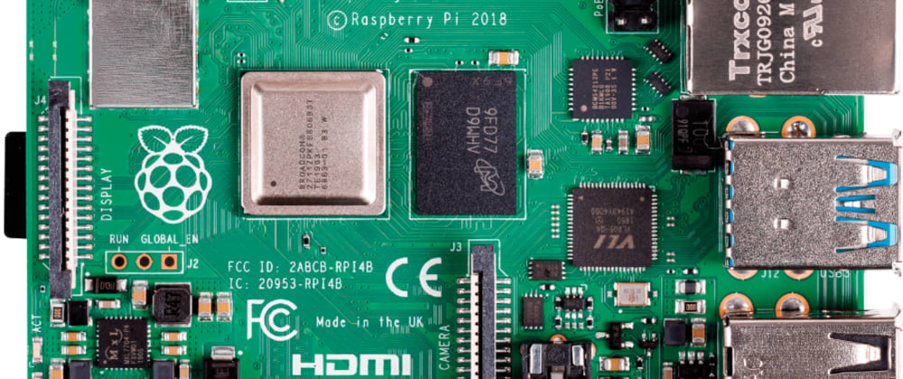 Cover image for Get Started Running Raspberry Pi 4B / VExpress-A9 on Microkernel Operating System!