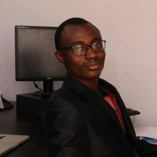 Ezéchiel Amen AGBLA profile picture