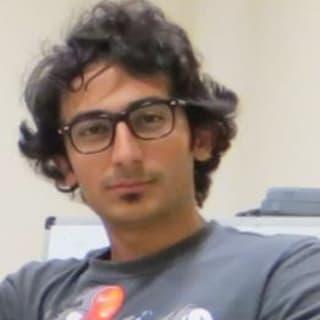 Farbod Aprin profile picture