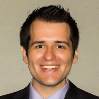 Michael Dayah profile picture