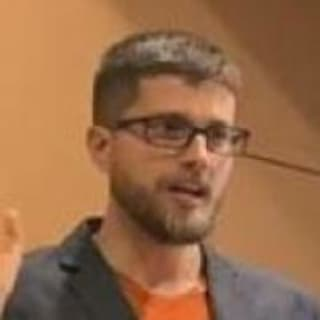 Marcin Wosinek profile picture