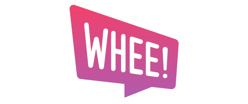 Cover image for Whee!, a newsletter highlighting the funnest web development things
